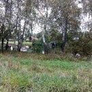 Участок ИЖС вблизи г. Чехова - Фото 4