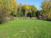 Участок 9 соток в Коломенском районе, ЛПХ рядом с лесным массивом - Фото 1