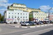 Аренда торговых помещений в Волоколамске