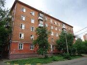 Продам 3-х комнатную 75 кв.м. Подольск, Гулевский пр-д д.4 - Фото 1