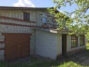 Кирпичный дом на берегу озера - Фото 2