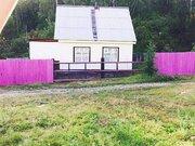 Продам: дом 72 кв.м. на участке 10 сот. на Байкале - Фото 1