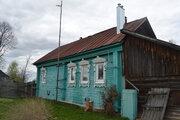 Купить дом в Муромском районе - Фото 2