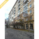 Продам 2 комнатную квартиру м. Спортивная - Фото 3