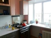 Продается двухкомнатная квартира, Липецк, проспект Победы - Фото 5