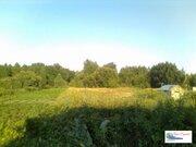 Участок 21 сотка село Горицы - Фото 1