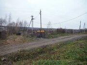 Продается участок с газом в Наро-Фоминском районе - Фото 3