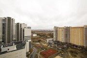Однокомнатная квартира с ремонтом в кирпично-монолитном доме (ЖК Ла. - Фото 1