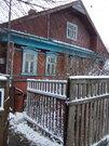 Дом деревянный сок-ки 80кв - Фото 1