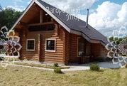 Новый дом на Оке. Симферопольское ш, 93 км от МКАД, Салтыково.