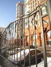 Элитный офис в Алых Парусах Авиационная 77к5 - Фото 2