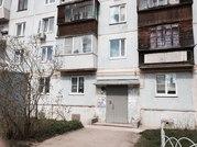 Продаётся однокомнатная квартира ул. Военный городок - Фото 1