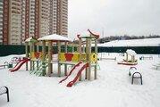 Продается 1-комнатная квартира в ЖК «Путилково», ул. Сходненская д. 21 - Фото 4