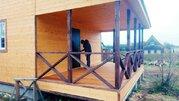 Продаётся новая тёплая дача с видом на водохранилище - Фото 2