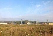 Участок 23 сот. Дмитр. р-он, д.Федотово - Фото 3