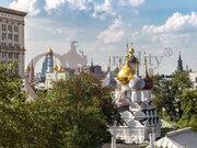 Продажа квартир метро Третьяковская