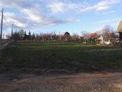 Продаётся земельный участок рядом с городом Яхрома СНТ Лада. - Фото 1