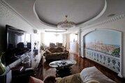 Продажа квартиры в классическом стиле с элементами модерна в евродоме. . - Фото 4