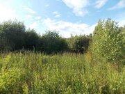 Продается земельный участок 6,8 соток д. Сущево Талдомского района, . - Фото 5