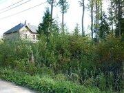 Участок с ветхим домом по Каширскому шоссе. - Фото 1