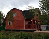 Дача с новым домом продаётся - Фото 1