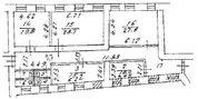 М.Красные Ворота, продается офисное помещение 150 кв.м. - Фото 5