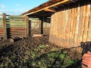Продам крепкий дом-усадьбу в селе Глубокое - Фото 5