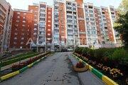 Красный проспект 232/1, 3 комн. квартира - Фото 2