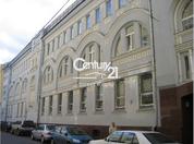 Аренда офиса м Павелецкая - Фото 1