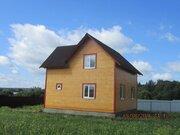 Продам новый дом, 80 км от МКАД - Фото 3