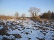 Земельный участок 19 соток в д. Савиново, 120 км Киевского ш. - Фото 4