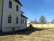 Особняк с участком в Пушкинском районе - Фото 2
