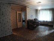 Двухкомнатная квартира в центре пос.Белоозерский - Фото 3