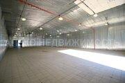 Аренда помещения пл. 600 м2 под склад, производство, офис и склад . - Фото 1