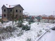 Капитальный дом с магистральным газом п. Михнево, Ступинский район - Фото 2