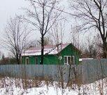 Дом 44,5 м2 на участке 7 соток в с. Константиновское - Фото 2
