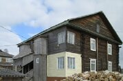 Продается 4 комн. квартира, 62 м2, поселок Вохма - Фото 1