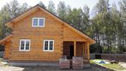 Теплый и надежный 2-эт. дом из бруса - Фото 1
