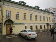 Продажа псн, м. Театральная, Дмитровский пер.