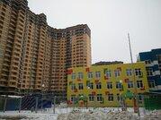 Квартира в готовом корпусе в ЖК Новоград Павлино - Фото 2