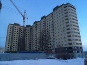 Студия с ремонтом в новостройке Воскресенск, ул. Ломоносова - Фото 1