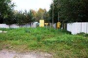 Продажа участка, Ольшаники, Выборгский район - Фото 5