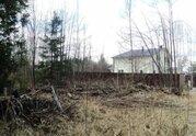 Земельный участок 12 соток ПМЖ, г. Кременки, Калужская область - Фото 1