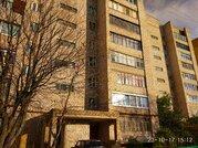 Однокомнатная квартира улучшенной планировки 35 кв. м. в Туле - Фото 1