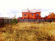 22 сотки, газ по границе д. Сытьково, Рузский район - Фото 1