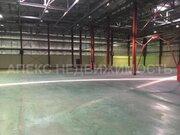 Продажа помещения пл. 20000 м2 под склад, производство, , Троицк .