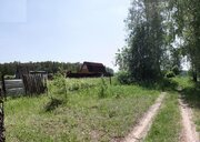 Продам участок 8 соток в деревне Любучаны (Шарапово), Чеховский район - Фото 2