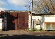 Продажа участка 1,5 га. со строениями 6200 кв.м. г.Москва, Промышленные земли в Москве, ID объекта - 200414359 - Фото 9