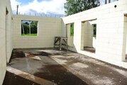 Продам участок 20 соток с домом (недострой) в Сяськелево ул. Новоселки - Фото 4
