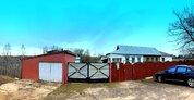 Продается жилой дом 53 кв.м. в г.Куровское, улица пролетарка 17 - Фото 3